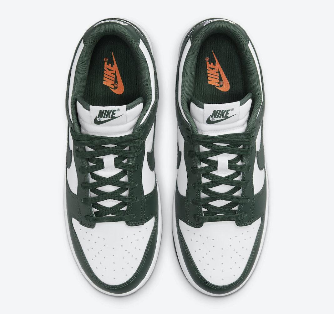 Nike,Dunk,DD1391-101  白绿搭配很清新!全新配色 Dunk SB 即将发售!