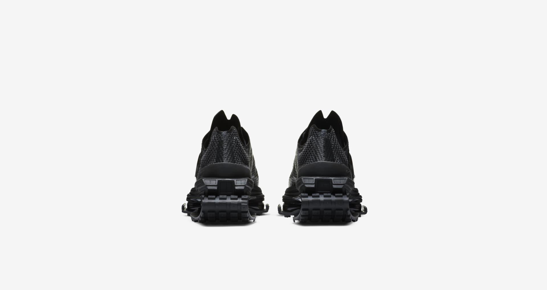 Nike,MMW 4,DC7442-001,DC7442-8  Nike 天价联名又来了!MMW「坦克鞋」现已上架 SNKRS!