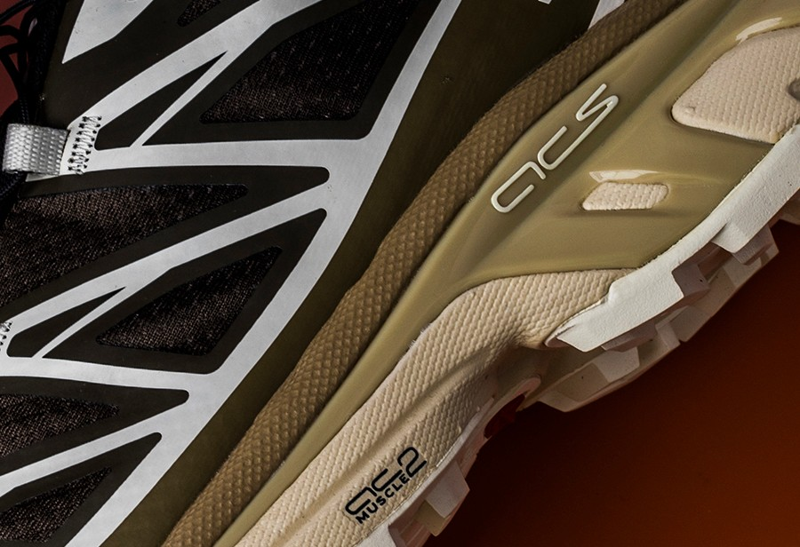 Salomon,发售,XT-6,上脚,开箱  最近明星、小姐姐都在穿!机能「火星鞋」发售信息曝光!