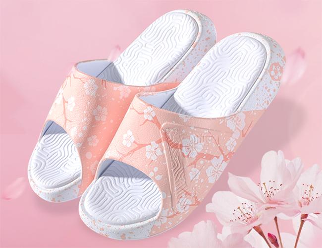 匹克,闪现 2,发售  小编吹晚了!这才是今年最美「樱花粉」球鞋!网友:货量太小了!