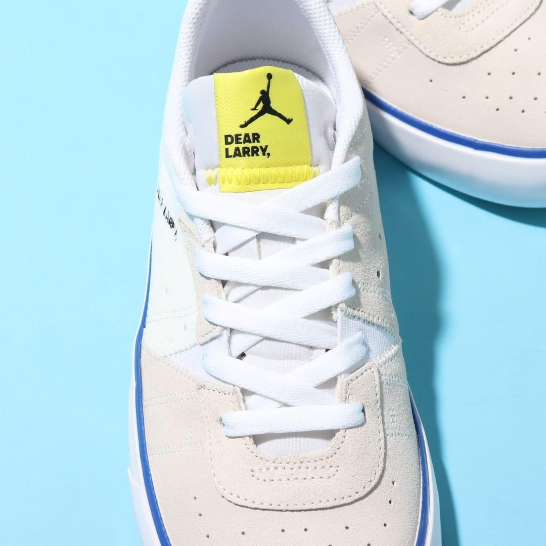 Jordan,Series 01,CV8129-100  纪念乔丹亲哥!全新 Jordan Series 01 现已上架!
