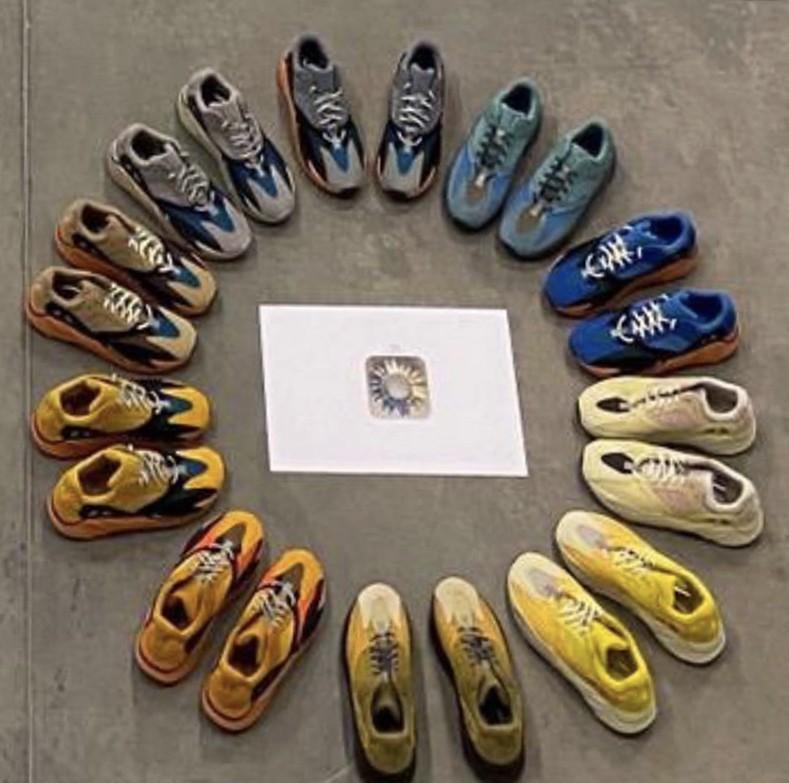 发售清单  Union x AJ4 官宣!藤原浩闪电 SNKRS 上架!下月新鞋发售堪称「神仙打架」!