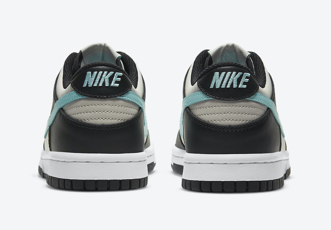 Nike,Dunk Low,Tiffany,发售  「小钻石」Dunk来袭!Dunk Low 全新配色即将发售!