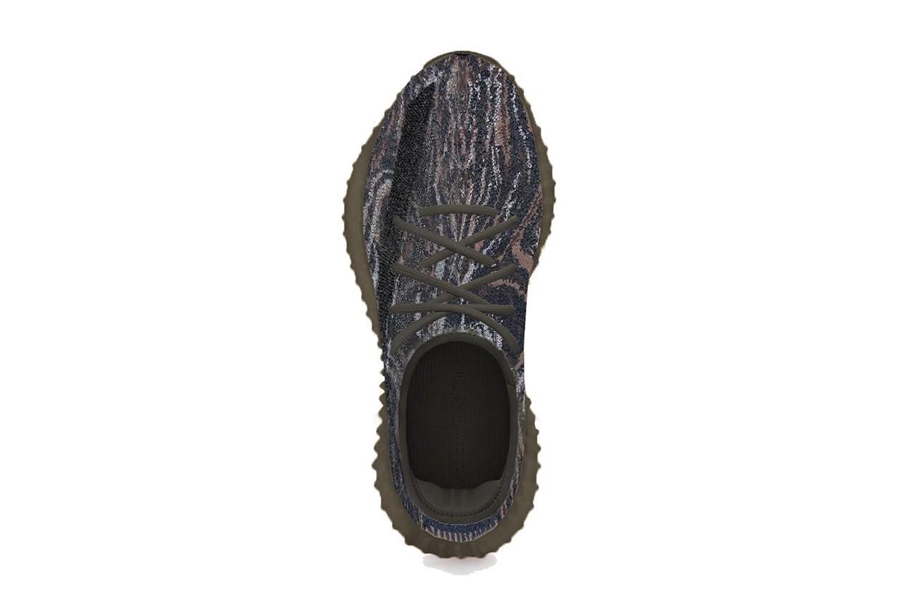 adidas,Yeezy Boost 350 V2,MX R  裸眼满天星!全新配色 Yeezy 350 V2 实物首次曝光!