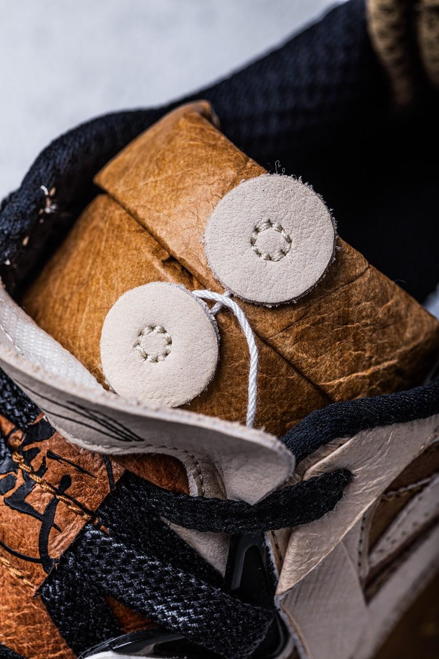 李宁,惟吾 Pro,寻才问料  「鞋子带兜,全家喝粥」实锤!这种鞋一年仅出 4 双!市价翻 3 倍!