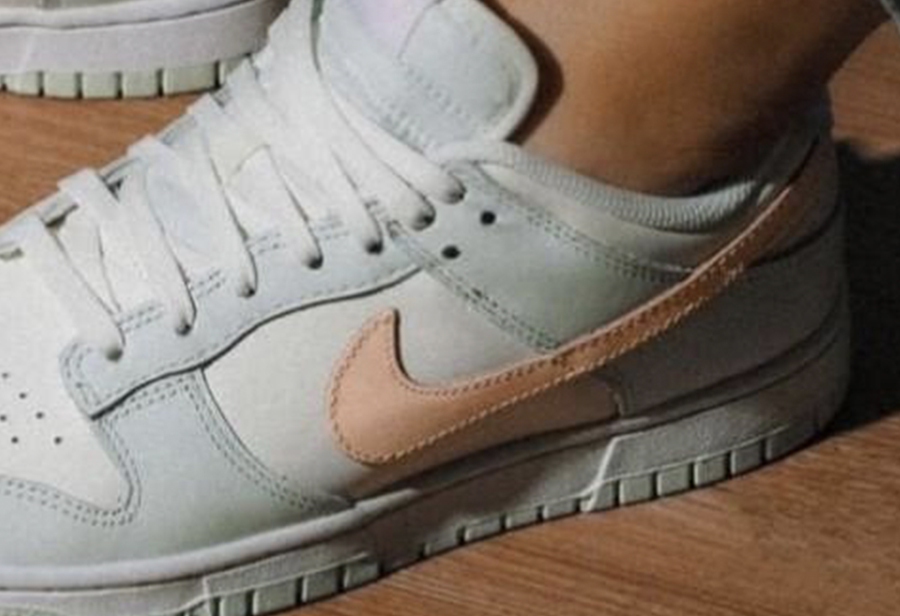 Dunk,Nike,发售  Nike 疯狂道歉!四双 Dunk 今早发售!最贵的涨了一千多!