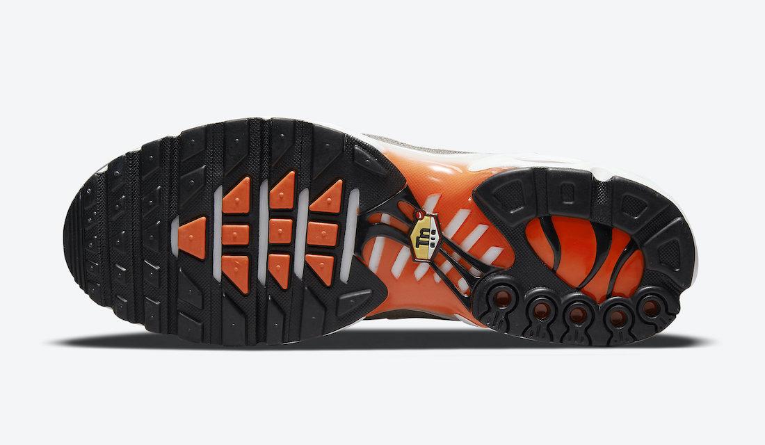 Nike,Air Max Plus,发售  50 周年纪念!Air Max Plus 全新配色官图曝光!