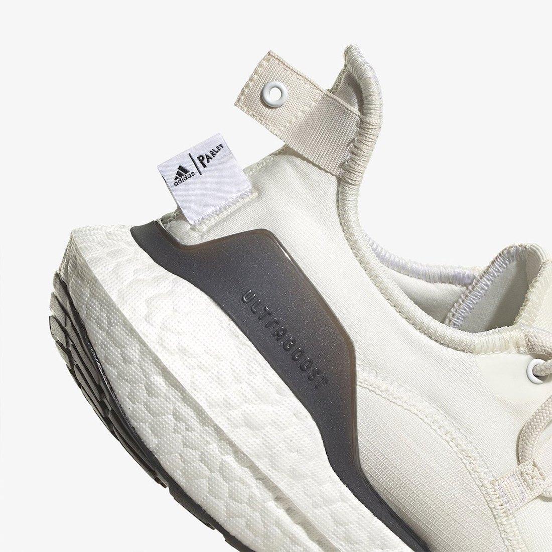 Parley,adidas,Ultra Boost 2021  海洋联名又来了!这双 Parley x Ultra Boost 2021 设计很特别!