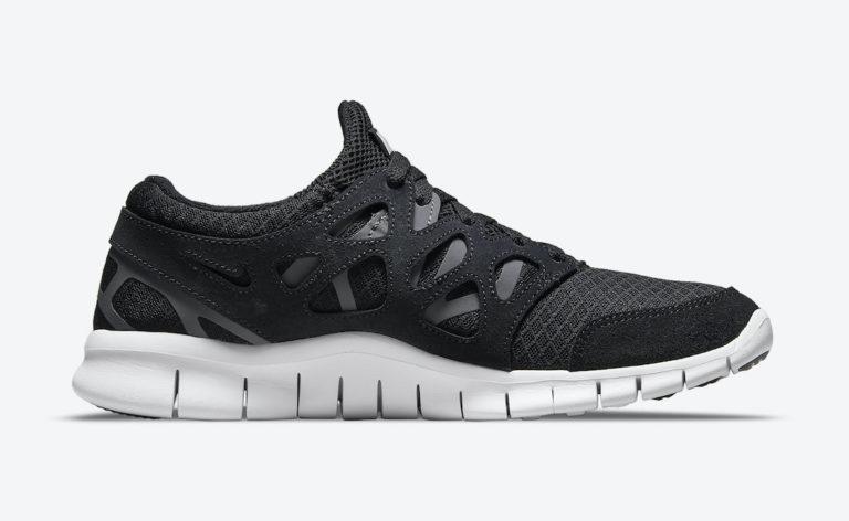 Nike,Free Run 2,537732-004  当年人手一双!全新 Nike Free Run 2 即将复刻!