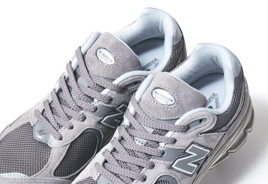 New Balance 2002R,2002R  元祖灰和海军蓝!全新 New Balance 2002R 即将发售!