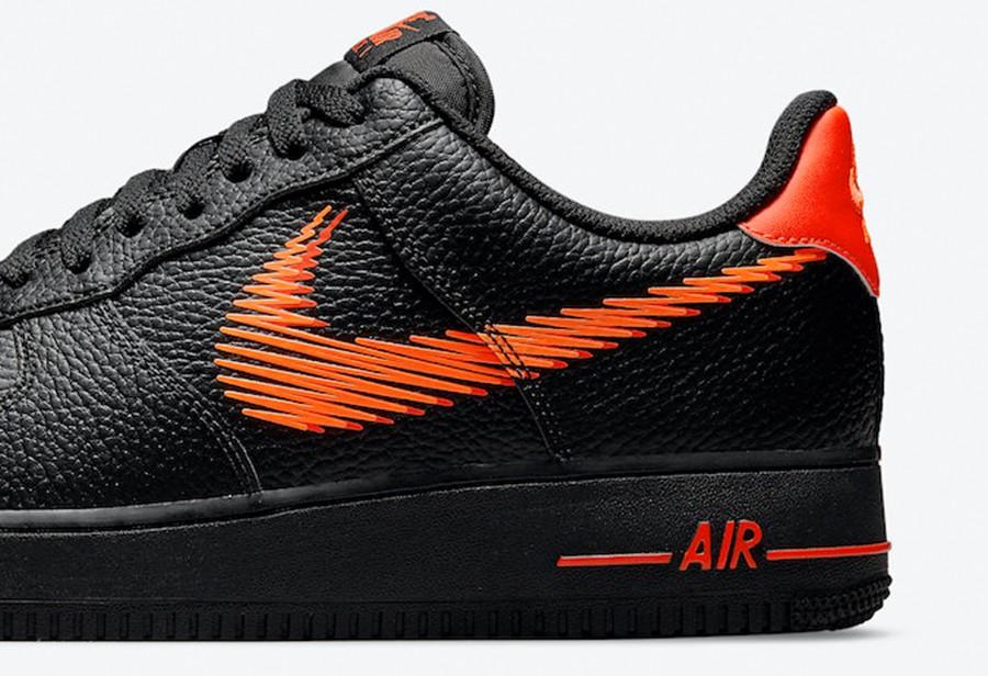 Nike,Air Force 1,AF1  「小 VLONE」AF1 首次曝光!又一双天价平替!