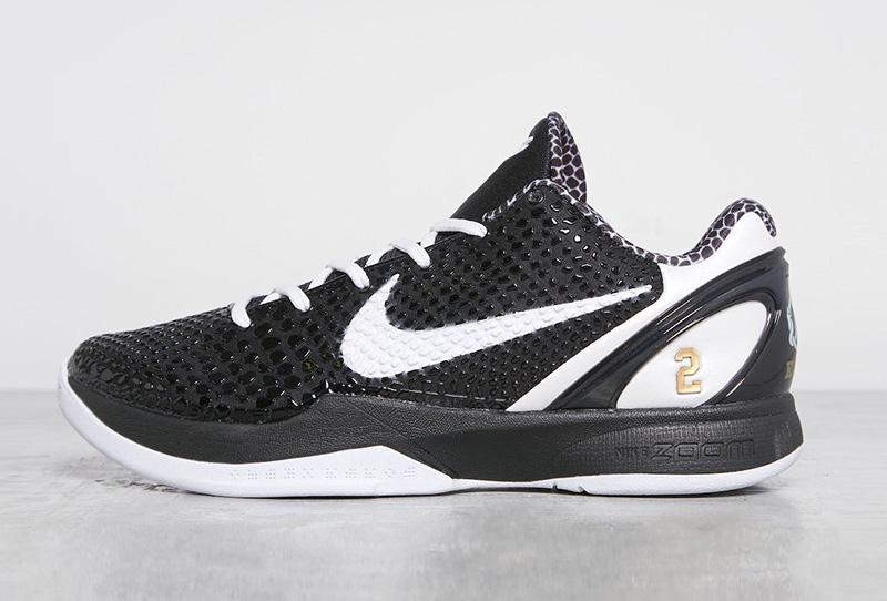 Nike,Kobe 6 Protro,Mambacita,C  无数科密苦等!瓦妮莎亲自设计的 Kobe 6 再曝实物!