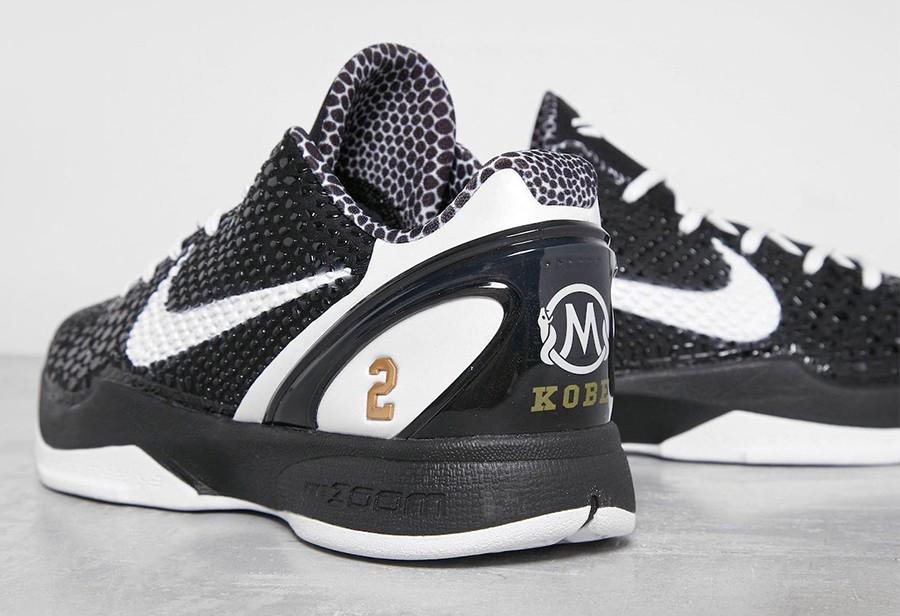 瓦妮,莎,今年,四月,有,媒体报道,科比,遗孀,  瓦妮莎对 Nike 表达不满:科比球鞋提前流出,别人都穿上了我还没收到!