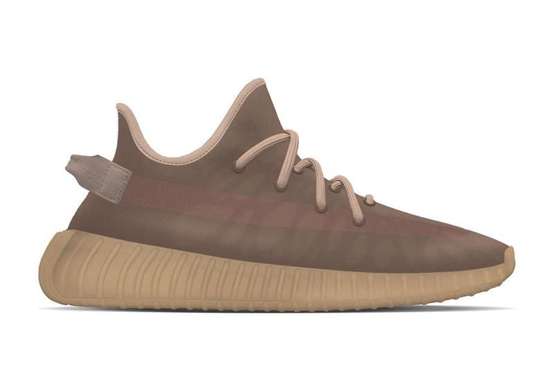 adidas,Yeezy  「Yeezy 月」来袭,侃爷放大招!11 双新鞋轮番登场!