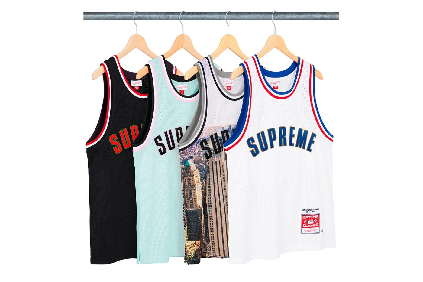 发售,联名,Supreme  Supreme 又有天价联名!这周的发售系列可真是太顶了!