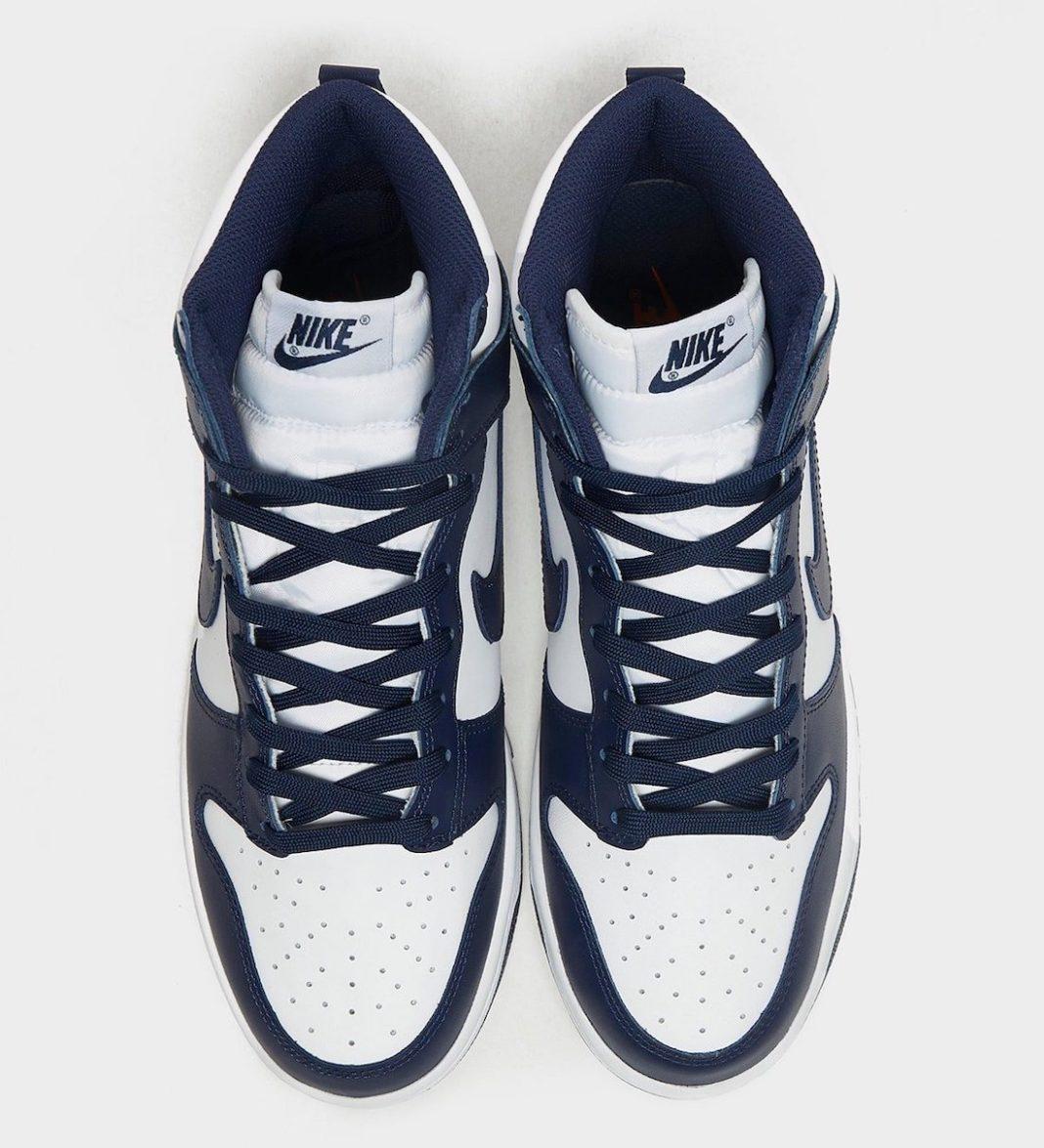 Dunk,Nike,发售  好看还不贵!又一款 OG 配色 Dunk 回归!复刻实物曝光!