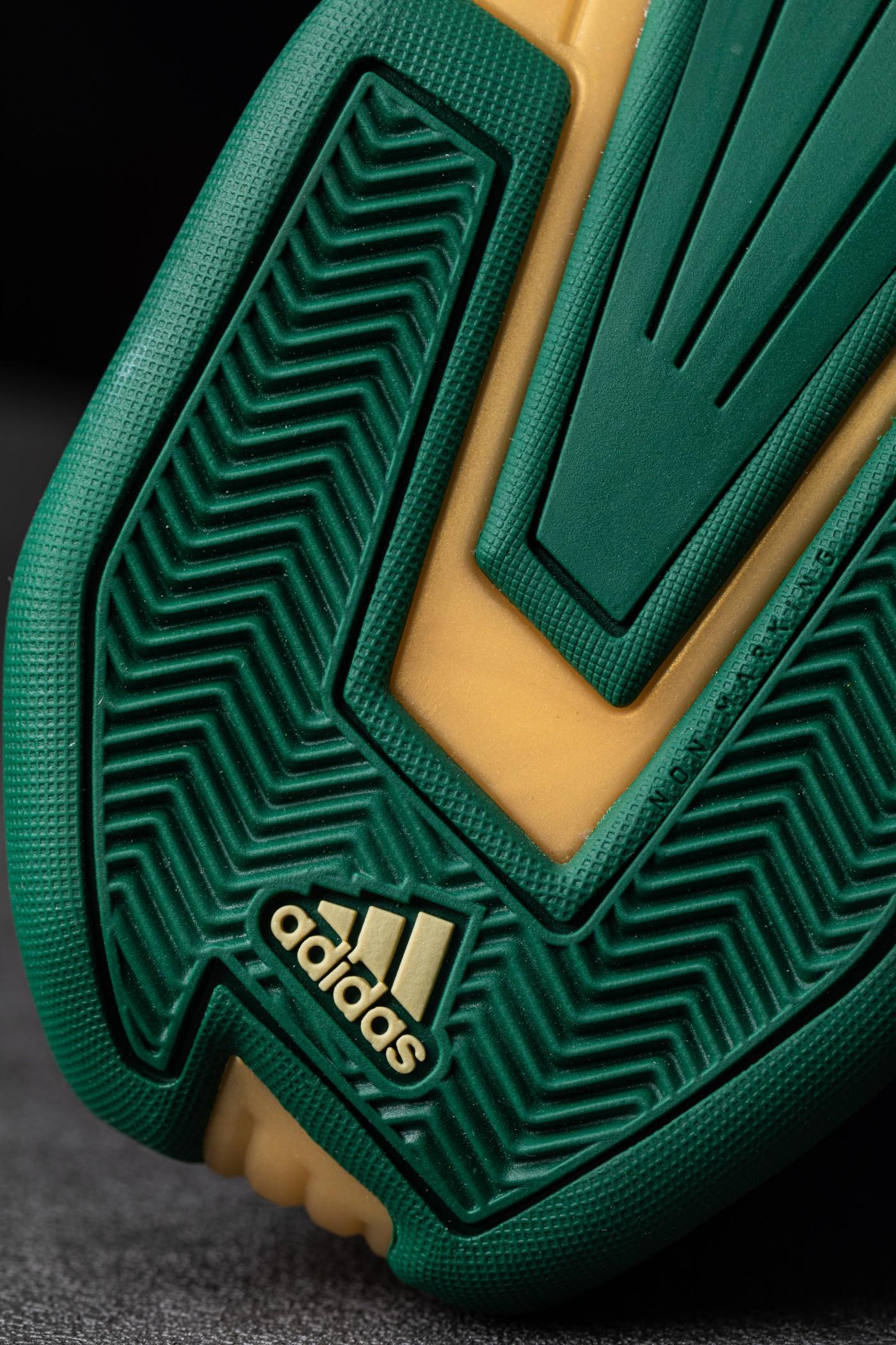 adidas,T-MAC  罕见詹姆斯 PE!这鞋能复刻实属意外!刚刚上架!