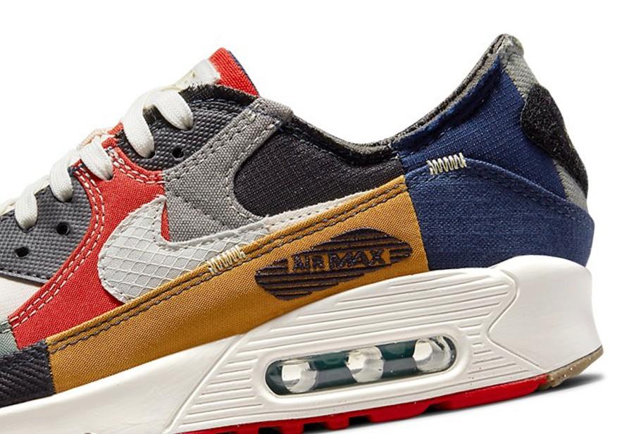 """Nike,Air Max 90,Legacy  像极了 TS 联名!Air Max 90 """"Legacy"""" 即将发售!"""