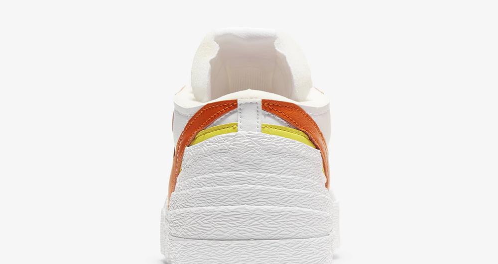 sacai,Nike,Blazer Low,DD1877-1  SNKRS 上架!市价小 2 千的 sacai x Blazer 后天发售!