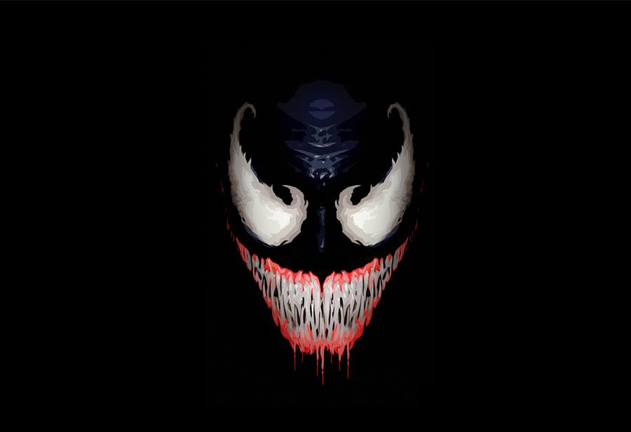 安踏,狂潮3,毒液,KT6,Venom  超人气「漫威联名鞋」又来了!这次是又爱又恨的超级反派!