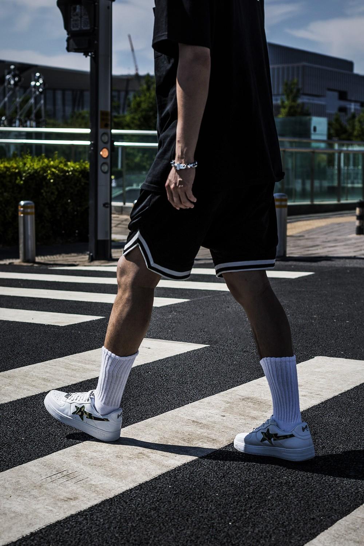 编辑部上脚  火到全球断货,吴亦凡都抢着穿!超限量「特别版」球鞋!想入手真有点难!