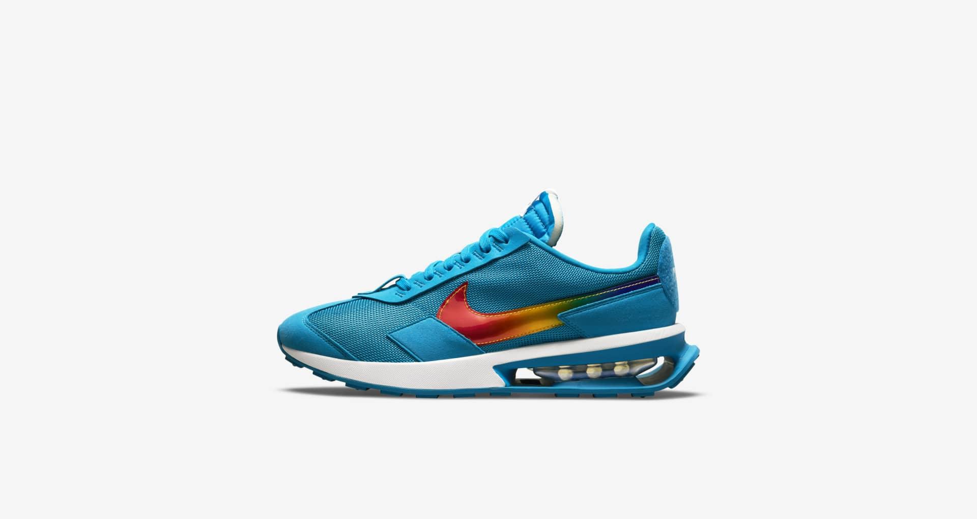 Nike,Air Max Pre-Day,DD3025-40  彩虹 Swoosh!全新 Nike Air Max Pre-Day 即将发售!