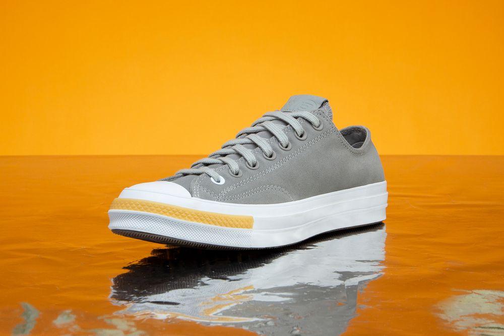 CLOT,Converse,发售  冠希又一经典联名鞋确认回归!连奥巴马夫人都穿过!