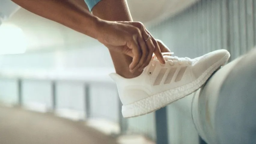 adidas,MADE TO BE REMADE,Parle  上次限量 50 双!等了三年的「adidas 神鞋」全面市售!网友:圆梦了!