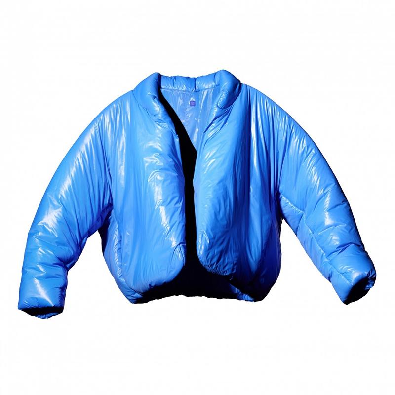 YEEZY,GAP,Round Jacket  定价 ¥1500 RMB!YEEZY x GAP 首款单品天猫上架!