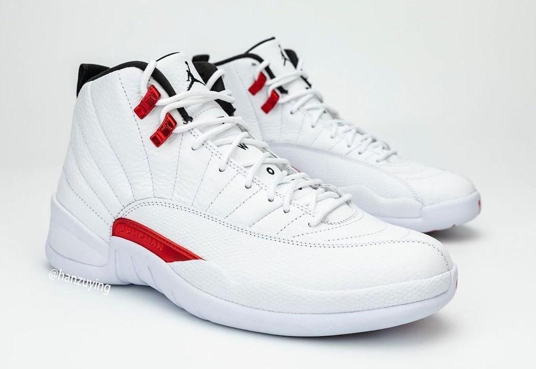 Jordan Brand,AJ,发售  奥利奥 AJ5、电母 AJ4 都来了!多达 12 款 AJ 新鞋今夏发售!