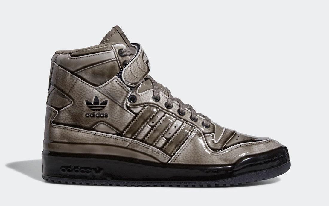 Jeremy,Scott,本,月初,adidas,Origi  冠希、陈奕迅都爱的 adidas 联名回归!新鞋首次曝光!