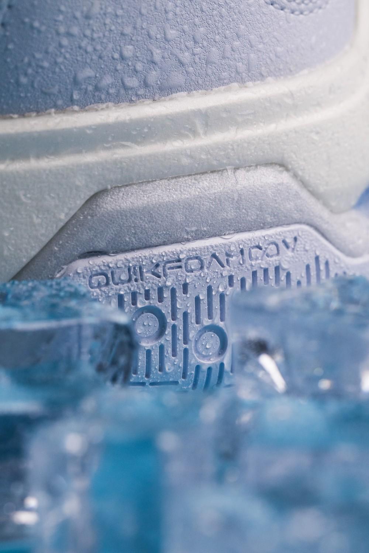 361°,AG1 PRO,发售  高颜值「冰刀」 AG1 PRO 明天发售!不抢恐怕买不着!