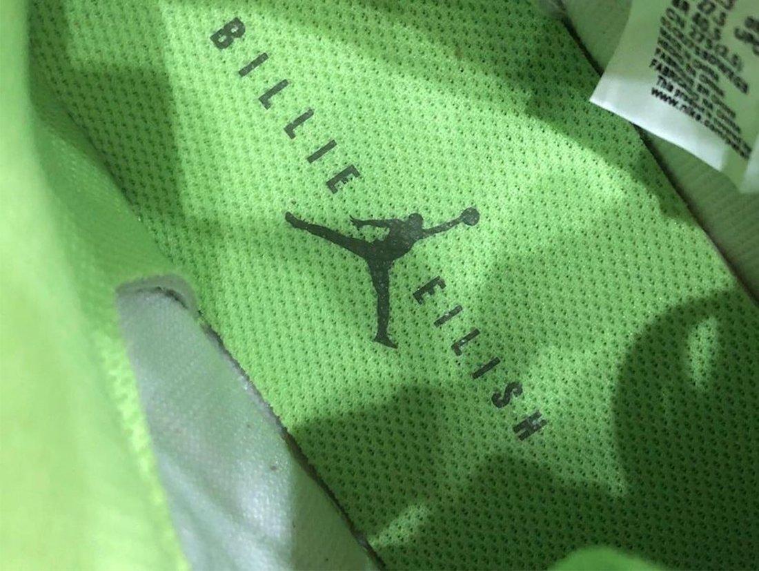 Air Jordan 1 KO,AJ1,Air Jordan  发售日期确定!碧梨 x AJ 果然不止一款!还有她最爱的鞋型!