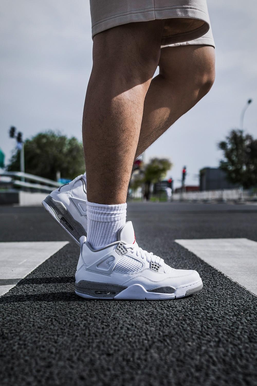 Ishod Wair,Magnus Walker,Nike  明日发售提醒!「保时捷」Dunk Hi、「白奥利奥」AJ4、「泡椒」PG5!