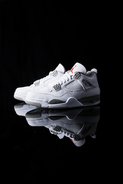 PG5,White Oreo,Air Jordan 4,AJ  保时捷 Dunk 市价 4 千!「白奥利奥」AJ4 今早抢到了吗?