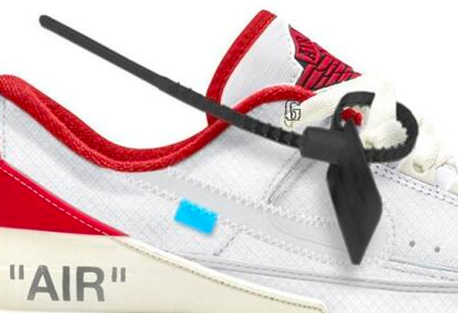 Off-White,Air Jordan 2 Low,AJ2  又出新鞋?!OW x JORDAN 新联名释出!