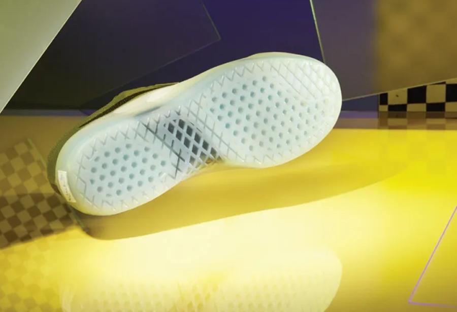 Vans,发售  Vans 黑科技牛啊!新鞋全是猛料!看着脚感就爽!