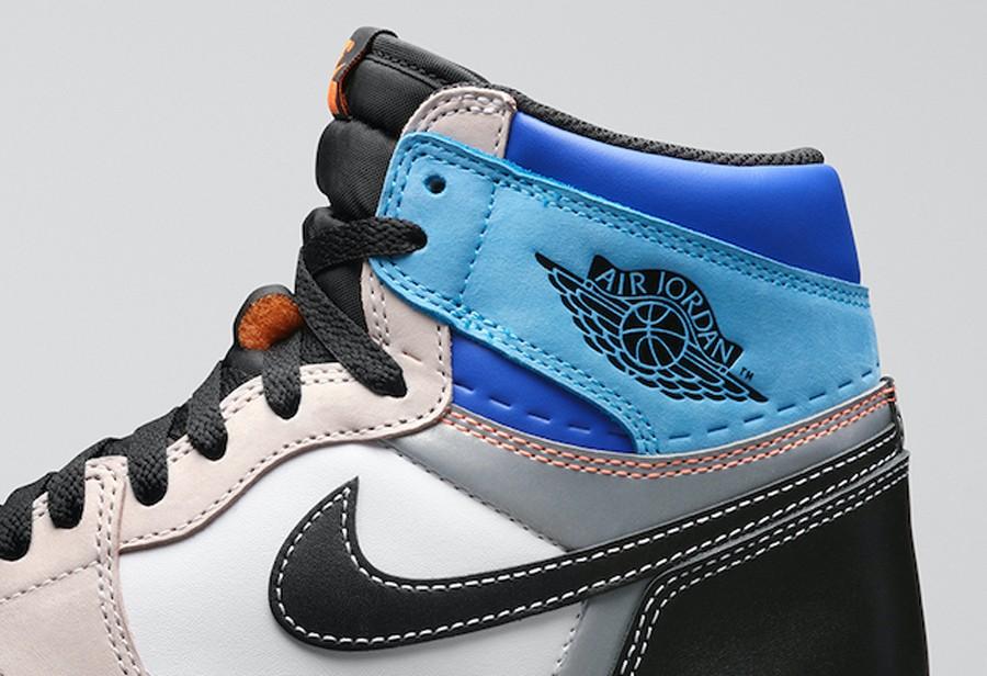 "AJ1,Air Jordan 1 High OG,Proto  官方鼓励 ""毁鞋""?!全新「断舍离」Air Jordan 1 你打几分?"