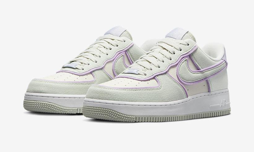 Nike,Air Force 1,DM9089-001,Se  清新夏日配色!全新 Air Force 1 官图曝光!