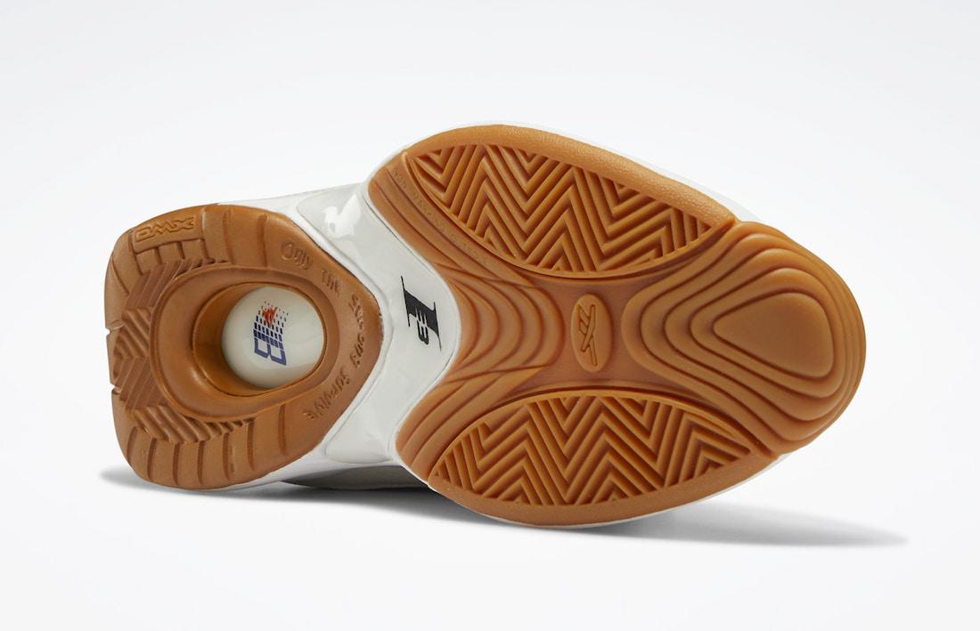 Bronze 56K,Reebok,Answer 4,GZ3  复古滑板店铺联名!全新 Bronze 56K x Reebok 光看细节就心动了!