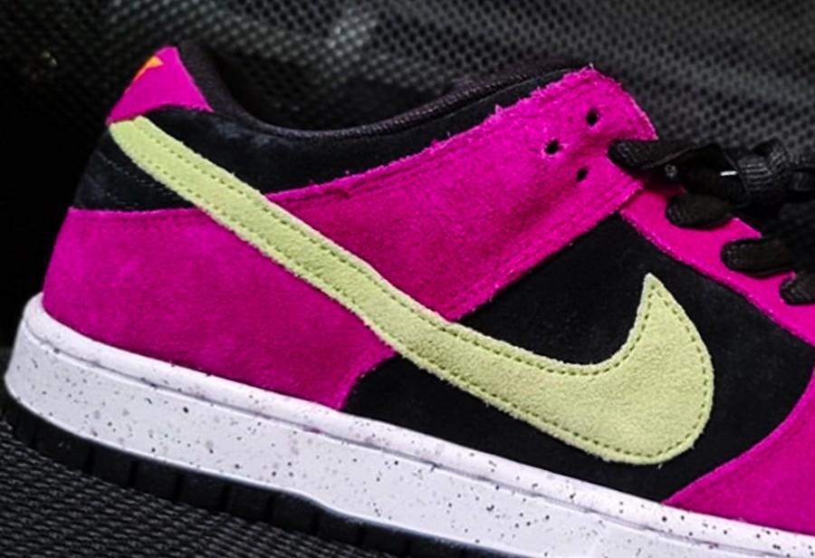 Nike,Dunk SB Low,ACG  蝎子莱莱的兄弟款?Nike Dunk SB 新配色曝光!