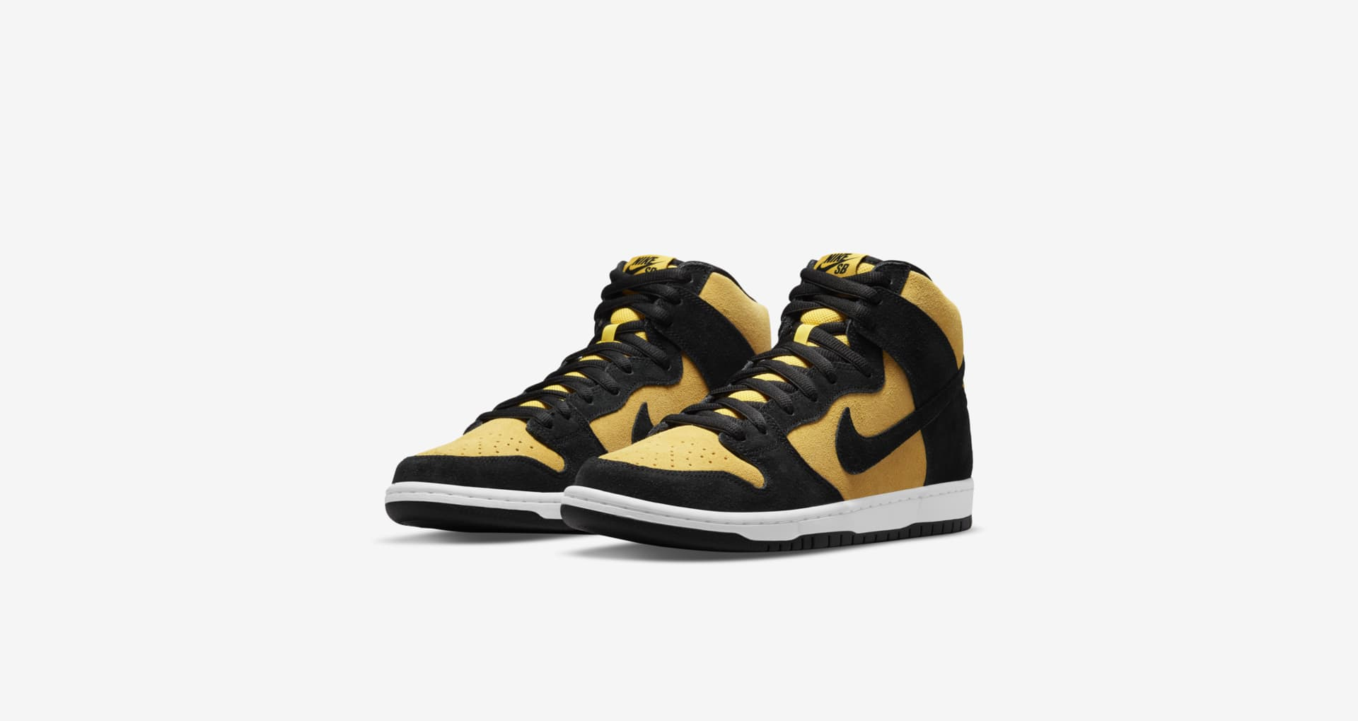 Dunk SB,Nike,发售  SNKRS 刚刚上架!反转武当 Dunk SB 质感不俗!下周发售!