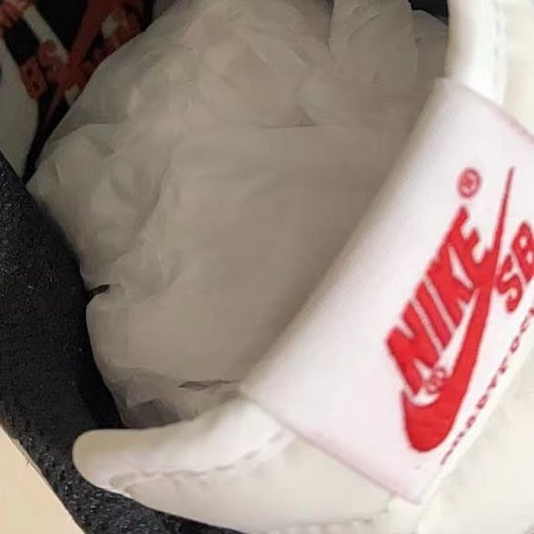 Nike,Dunk Low,Quartersnacks  斑马纹 Dunk!Nike 全新联名图片曝光!