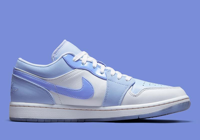 Air Jordan 1 Low,AJ1,The Might  动漫 + AJ1「合体鞋」官图曝光!这颜值你打几分?