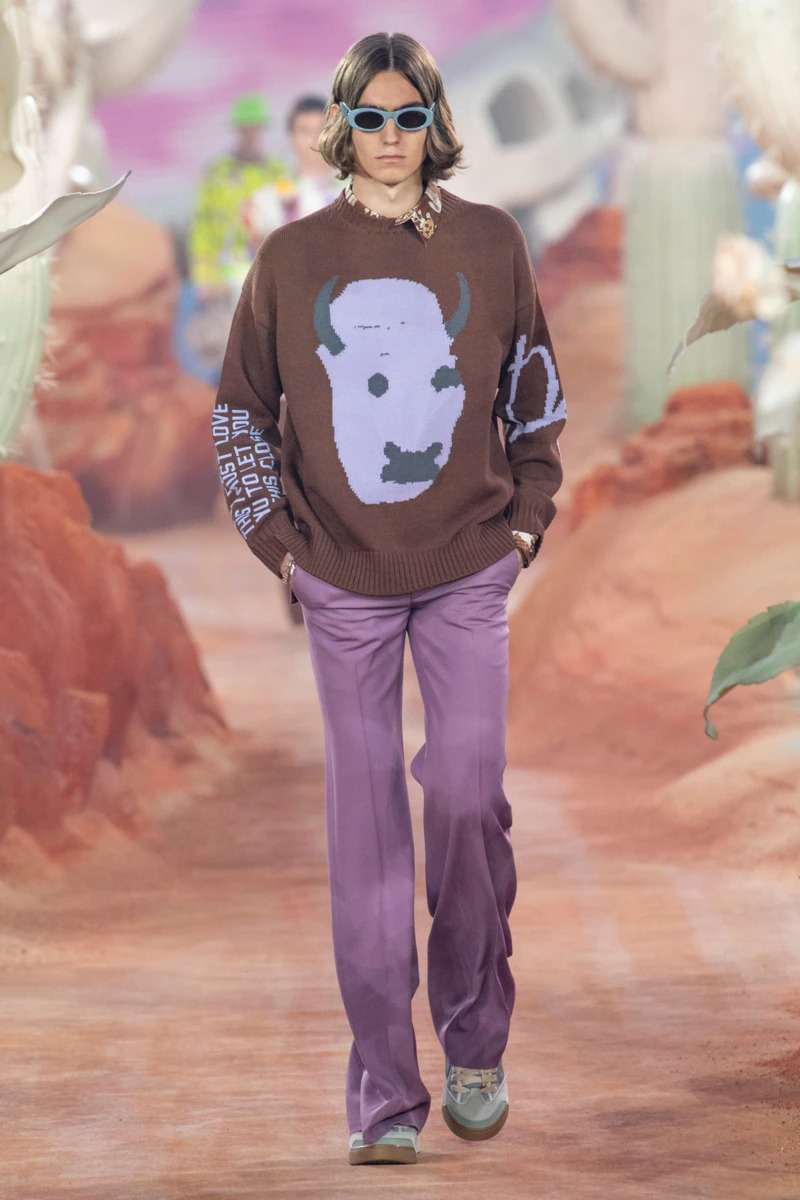Dior,Cactus Jack,Travis Scott  Travis Scott x Dior 系列正式发布!这太帅了吧...
