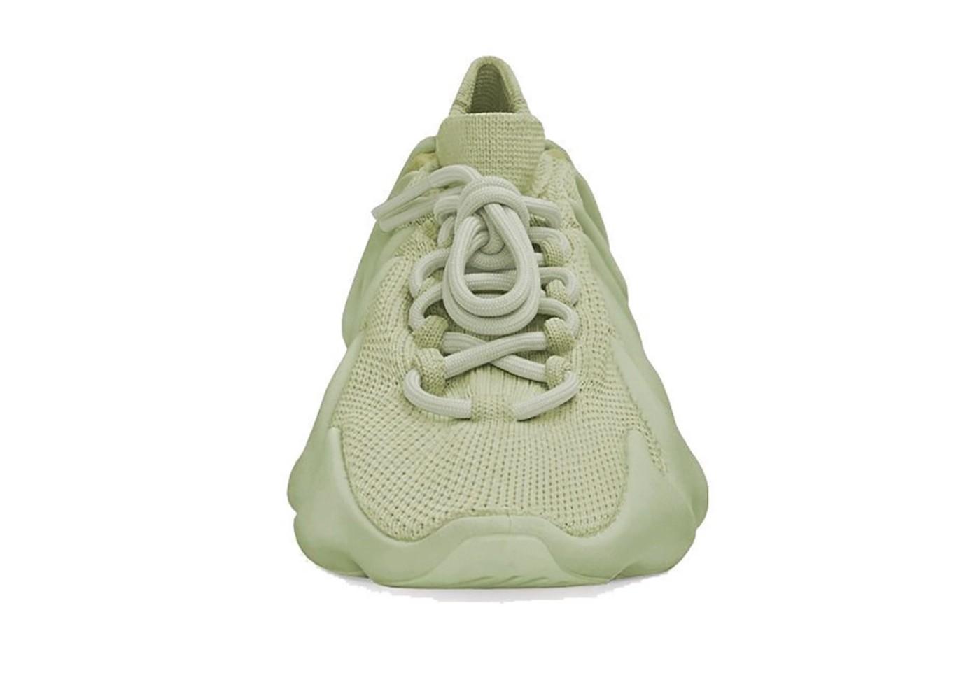 adidas,Resin,Yeezy 450  「小笼包」又有新配色!全新 Yeezy 450 Resin 图片曝光!