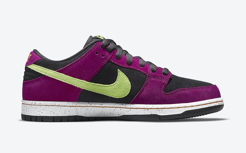 Nike,Dunk SB Low,ACG  上一款市价 2K+!ACG 新配色 Nike Dunk SB 即将发售!