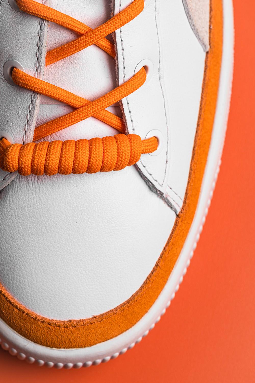 PRONOUNCE,PUMA  上次限量 350 双!新配色又是「灰橙」又是「联名」!你抢到了吗?