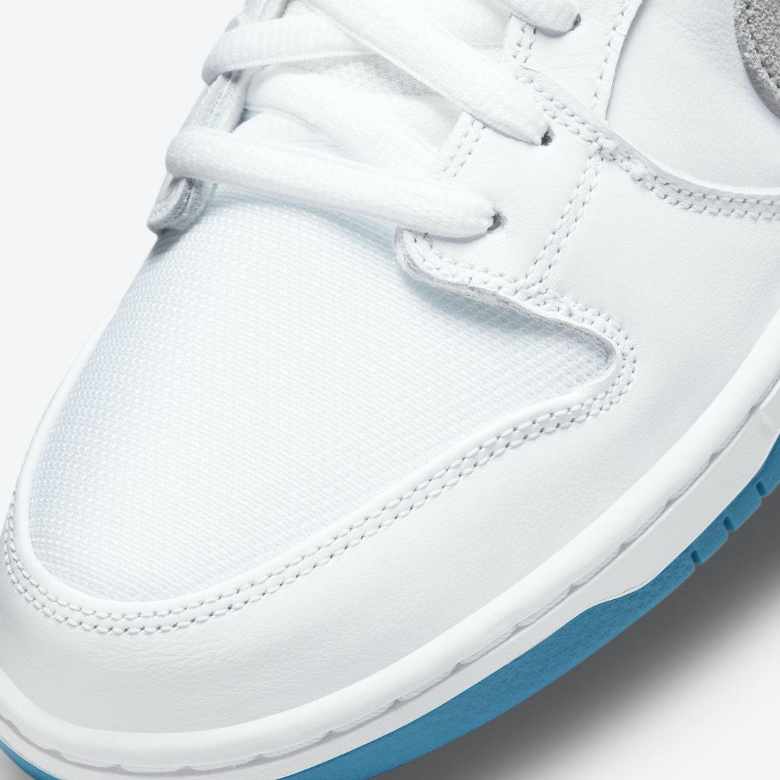 Nike,SB Dunk Low,BQ6817-101,La  OG 配色回归!全新 SB Dunk Low 官图曝光!