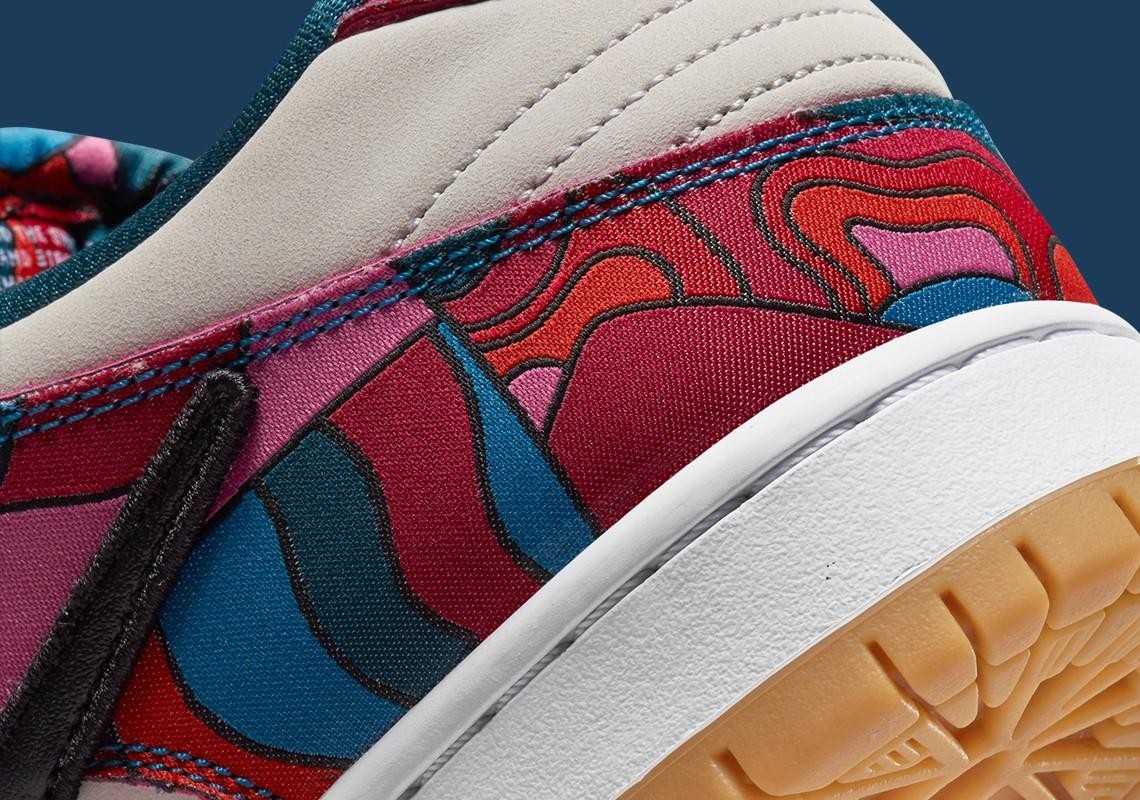 Nike,Dunk SB,高达,Parra,Quarters  高达配色真是官方联名!五双重磅 Dunk SB 扎堆曝光!
